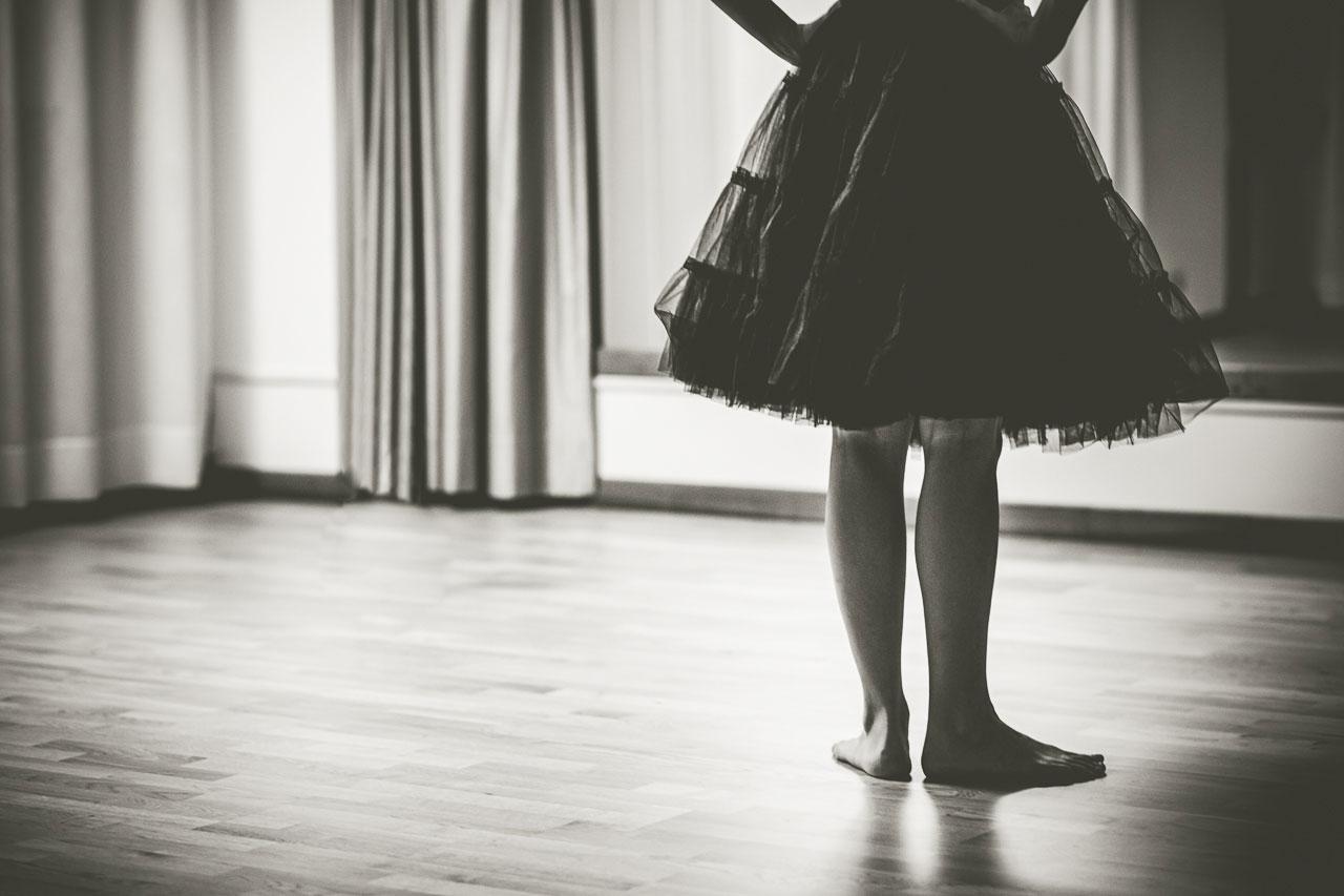 Contatti di Dancing House Trieste: Danza, Corsi e Noleggio Sala