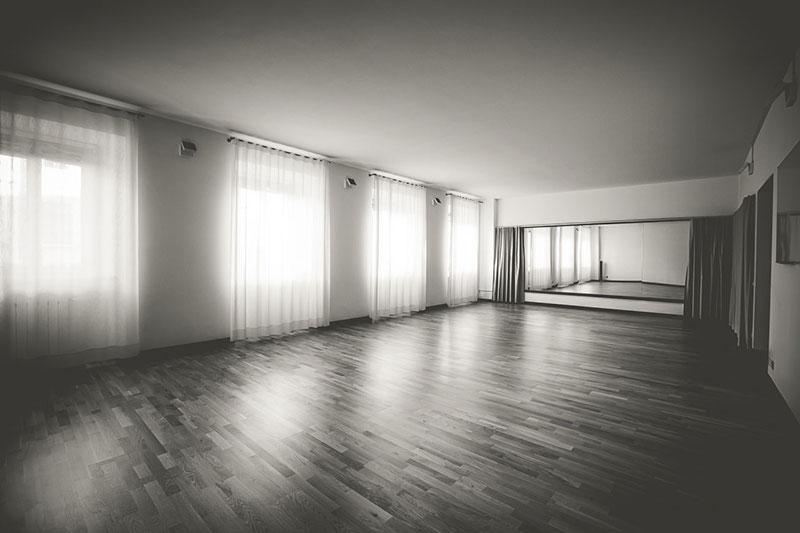 Noleggio Sala | Dancing House