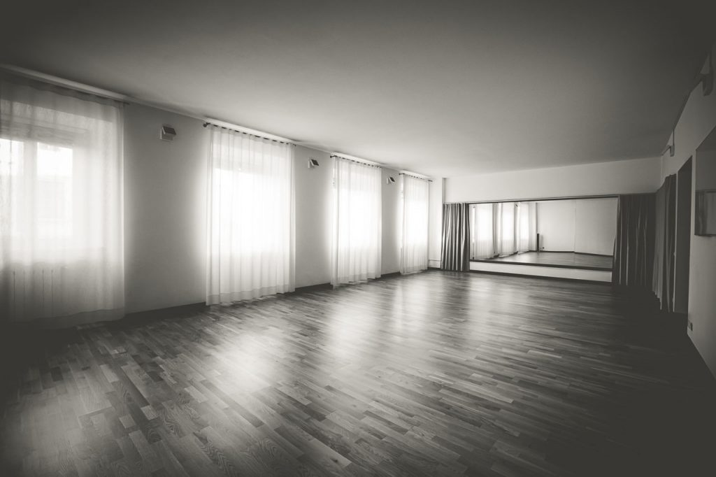 Affitto e Noleggio Sala a Trieste per Attività a Corpo Libero, Lezioni, Corsi, Formazione e Meeting - Dancing House Trieste