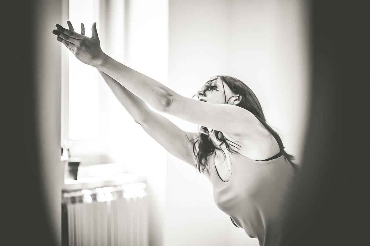 Corso di Danza Creativa a Trieste da Dancing House